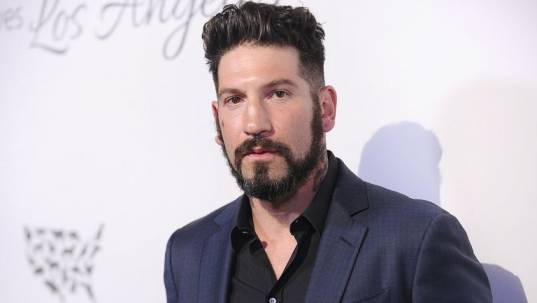 Jon Bernthal Age, Bio, Wife, Height, Movies