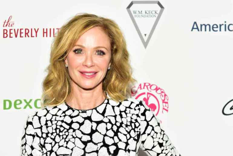 Lauren Holly Bio, Age, Net Worth, Married, Husband, Children, Wiki