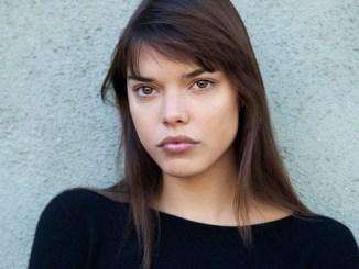 Image of an actress Eva Dolezalova