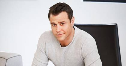 Rodger Corser Bio, Height, Net Worth, Wife, The Heart Guy Cast