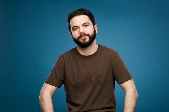 Samm Levine Bio, Wiki, Net Worth, Girlfriend, Married , Age, Salary