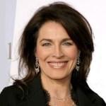 Actress Cynthia Sikes Yorkin photo