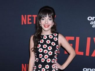 Photo of an actress Sheridan Pierce