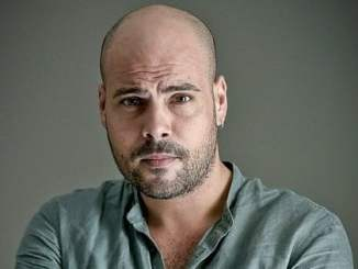 Picture of an actor Marco D'Amore