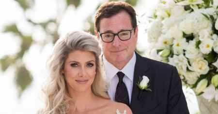 How Old is Kelly Rizzo? Kelly Rizzo and Bob Saget Wedding