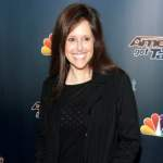 Stand-up comedian Wendy Liebman photo