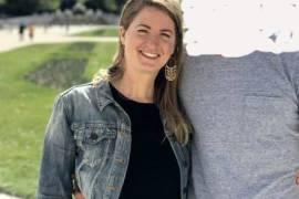 Allison Wardle Bio, Net Worth, Married, Husband, Children