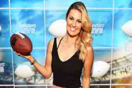 5 Facts about Amanda Balionis - Relationship, Net Worth, Career