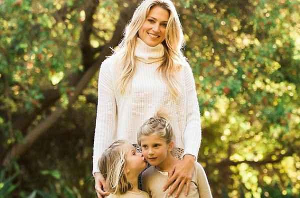 Bruce Jenner's Eldest Daughter Cassandra Marino Bio, Wiki, Age, Height, Net Worth, & Married
