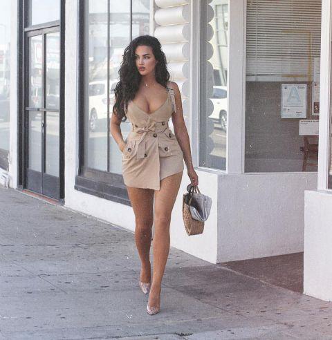 Natalie Halcro Age, Height, Net Worth, Personal Life, Fashion, Career
