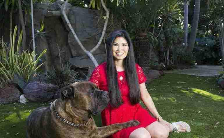 Lori Matsuoka Bio, Height, Age, Net Worth, Husband, Wiki