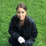 Photo of an actress Ilona Marino