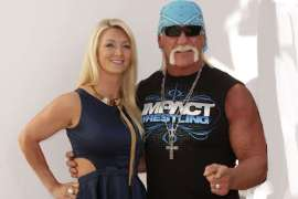 Story So Far: Hulk Hogan Jennifer Mcdaniel Wedding