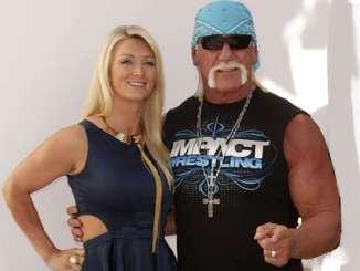 Story So Far: Hulk Hogan Jennifer Mcdaniel Wedding