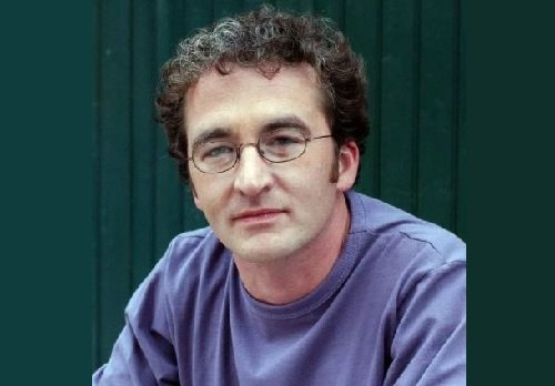 Actor Ian Dunn photo