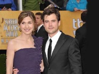 Lora Chaffins and her husband Matt Long