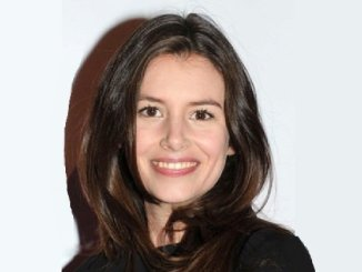 Picture of late Bill Paxton's wife Louise Newbury
