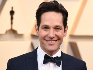 Picture of an actor Paul Rudd