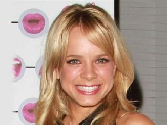 Image of an actress Nicole Paggi