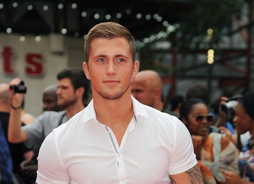 Dan Osborne Bio, Net Worth, Wife, Children, & Body Measurements