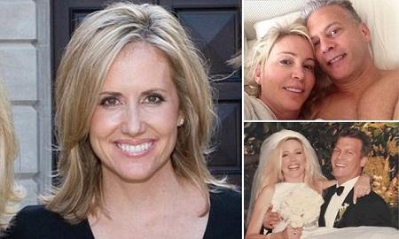 Nicole McMackin love affairs with Shannon Beador's Husband David,