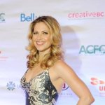Pascale Hutton Age, Height, Married, Husband, Children & Wiki