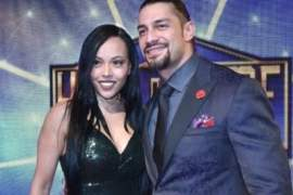 Galina Becker & Roman Reigns Married Since 2014