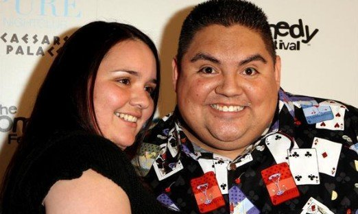 Gabriel Iglesias & His Wife Claudia Valdez Married Life