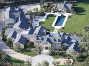 Image: Victoria Osteen and her husband $10.5 million worth mansion