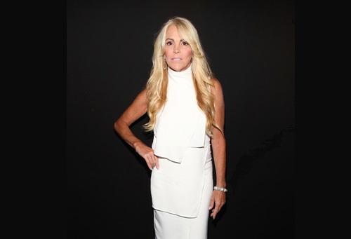 Dina Lohan Net Worth, Age, Height, Married, Husband, Children & Wiki