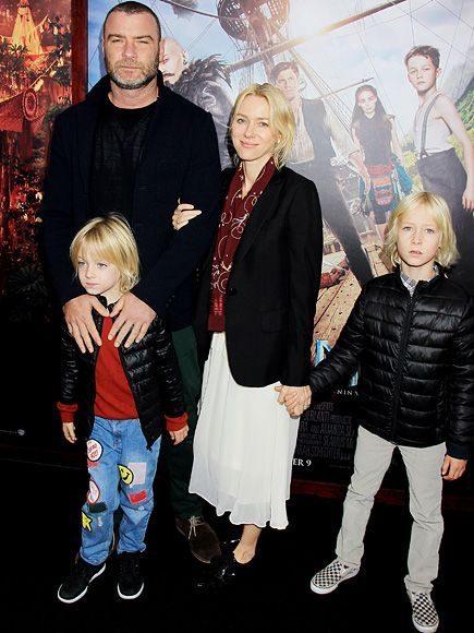 Joya Tillem's husband and children