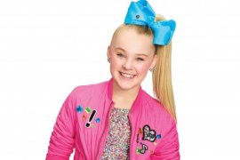 JoJo Siwa Age, Height, Songs, Shoe, Net Worth, Bio, & Car