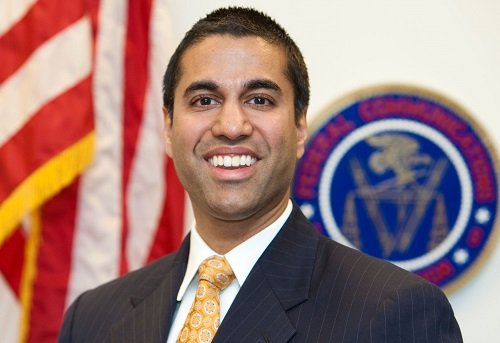 Ajit Pai Bio, Wiki, Age, Height, Net Worth, Wife, & Children
