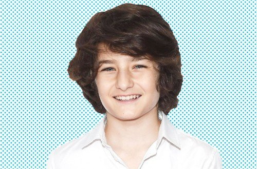 Sunny Suljic Bio, Height, Net Worth, Age, Dating, & Parents