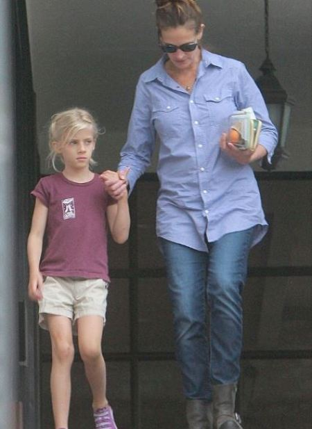 Julia Roberts Daughter Hazel Moder Where Is She Now Fast