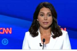 Tulsi Gabbard Bio, Age, Net Worth, Husband, Married