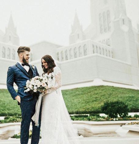 Bryce Harper and His Wife Kayla Varner Married Life & Status