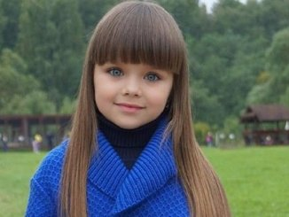 Anastasiya Knyazeva Bio, Age, Height, Parents, Net Worth & Personal Life