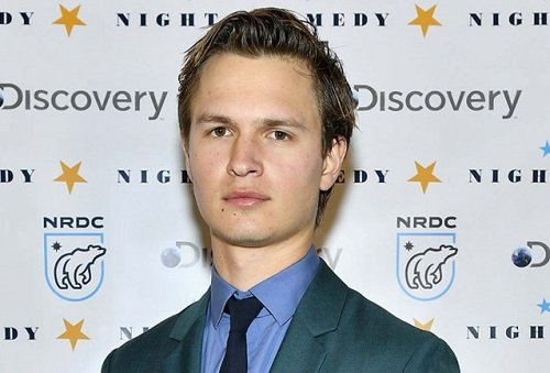 Ansel Elgort Bio, Height, Net Worth, Girlfriend, Movies, Age, & Dating