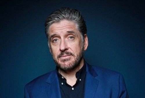 Craig Ferguson Bio, Height, Net Worth, Show, Wife & Married