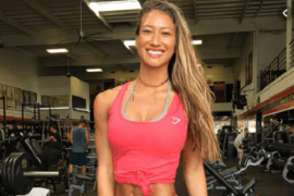 Karina Elle Bio, Birthday, Weight, Net Worth, Husband, & Age