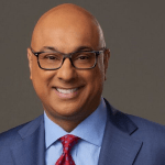 Ali Velshi Bio, Age, Height, Net Worth, Married, Wife & Children