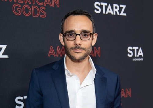 Omid Abtahi Bio, Age, Movies Height, Net Worth, & Partner