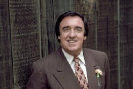Jim Nabors Bio, Age, Height, Net Worth, Married, Spouse & Children