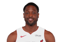 Dwyane Wade Bio, Age, Stats, Wife, House, Net Worth & Son