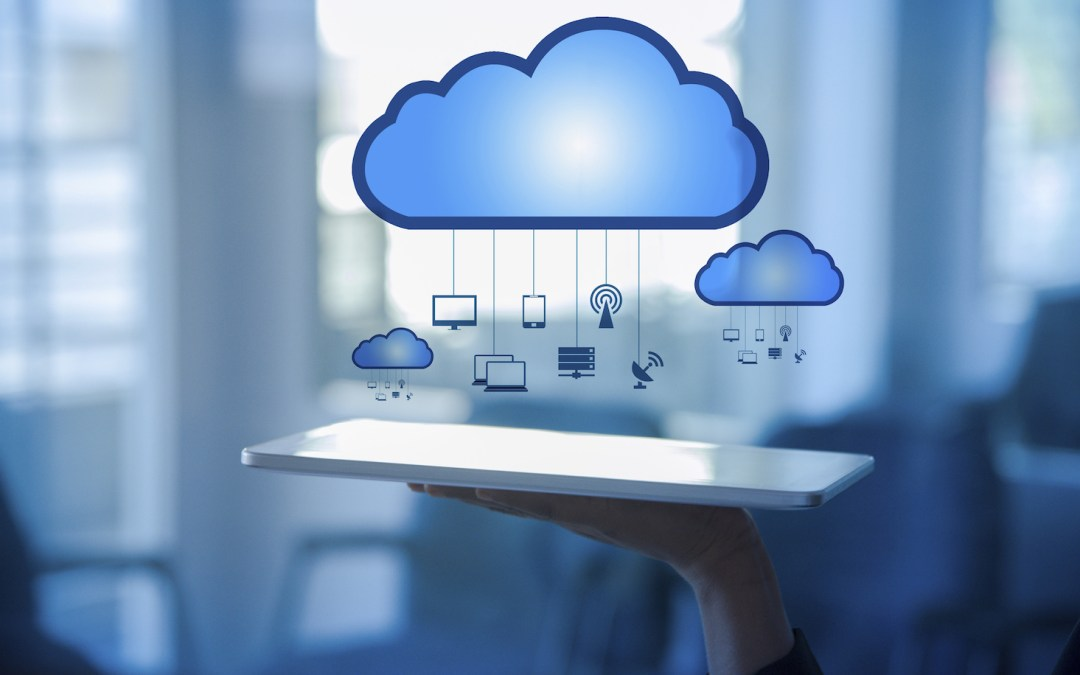 Move your small business to the cloud
