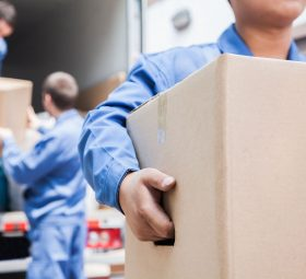 Townhomes Movers Beaumont Texas