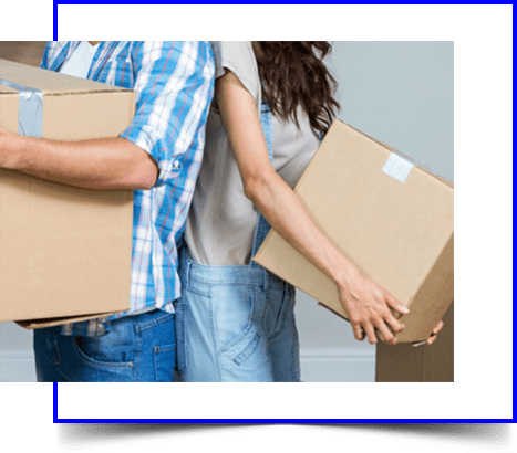 Home Movers, residential movers, beaumont texas