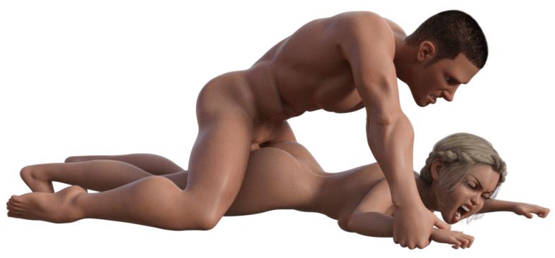 Sex prone bone Teen Prone