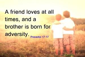 Proverbs-17-17-Brothers allstarpress.com